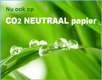 Co2 neutraal papier